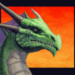 Dragon Wrath Logo